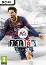 FIFA 14 poster