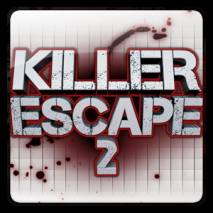 Killer Escape 2 dvd cover