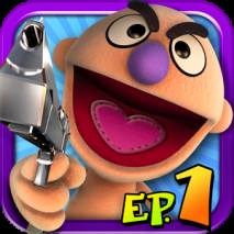 Puppet War: FPS ep.2 Cover