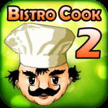 Bistro Cook 2 dvd cover