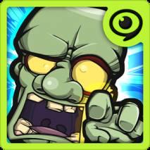 Zombie Gunner dvd cover