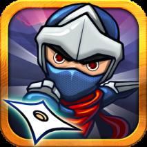 Angry Ninja dvd cover