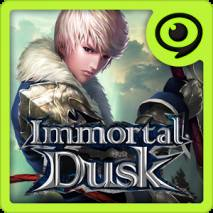 Immortal Dusk dvd cover