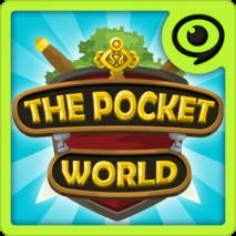 The Pocket World dvd cover