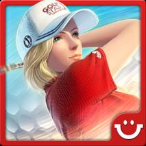 Golf Star Cover