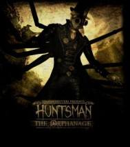 Huntsman: The Orphanage dvd cover