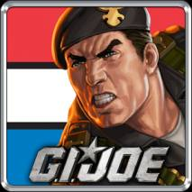 G.I. Joe: Battleground dvd cover