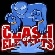 Clash of Elements dvd cover