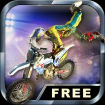 Red Bull X-Fighters Free dvd cover
