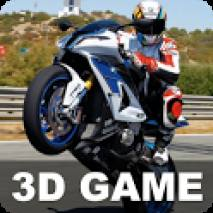 Asphalt Bikers dvd cover
