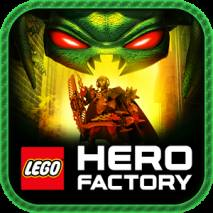 LEGO® Hero Factory Brain Attack Cover