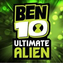 Ben 10 Xenodrome dvd cover