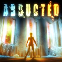 Abducted dvd cover