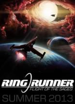 Ring Runner: Flight of Sages poster