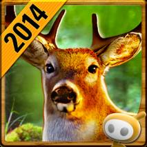Deer Hunter 2014 dvd cover
