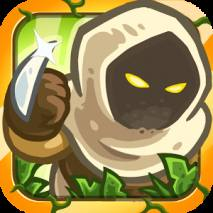 Kingdom Rush Frontiers dvd cover