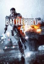 Battlefield 4 dvd cover