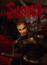 Shadow Warrior 2013 dvd cover