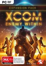 XCOM: Enemy Within poster