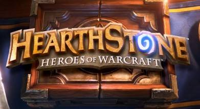 Hearthstone: Heroes of Warcraft Cover