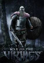 War of the Vikings dvd cover