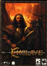 Enclave dvd cover