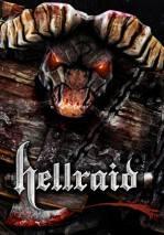 Hellraid poster
