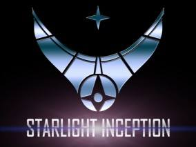 Starlight Inception dvd cover