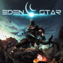Eden Star dvd cover