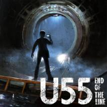 U55 - End of the Line Cover