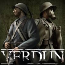 Verdun dvd cover