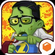 Zombie Café dvd cover