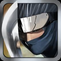 Ninja Revenge dvd cover