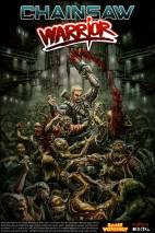 Chainsaw Warrior dvd cover