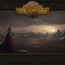 The Age of Decadence poster