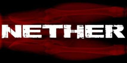 Nether dvd cover