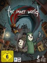 The Inner World dvd cover