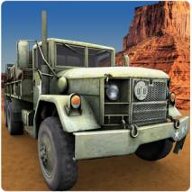 Army Truck Driver dvd cover