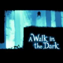 A Walk in the Dark dvd cover