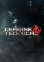 Defense Technica dvd cover