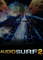 Audiosurf 2 poster