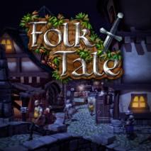 Folk Tale poster