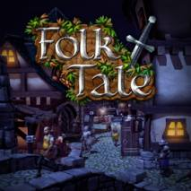 Folk Tale dvd cover