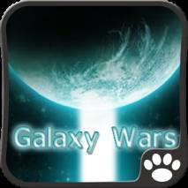 Galaxy Wars TD dvd cover