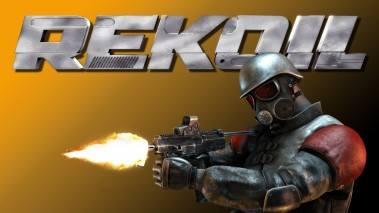 Rekoil poster