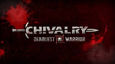 Chivalry: Deadliest Warrior poster