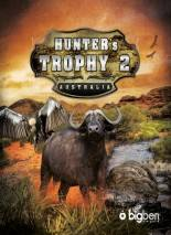Hunter's Trophy 2: Australia dvd cover