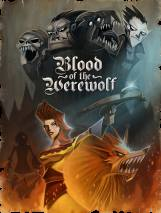 Blood of the Warewolf dvd cover