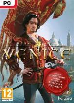 Rise of Venice dvd cover