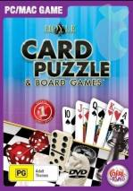 Hoyle 2013 Card Puzzle and Board Games poster